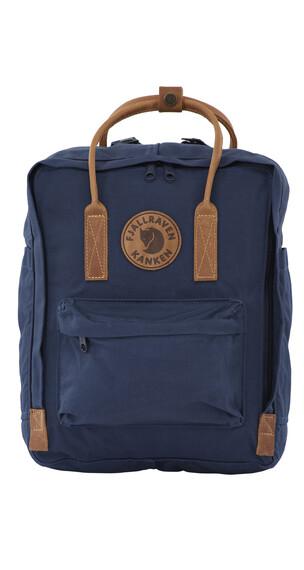 Fjällräven Kanken Daypack No.2 marineblå